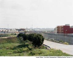 Melilla Border Fence nr 1