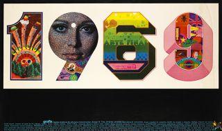 '1969 - Grafis'.