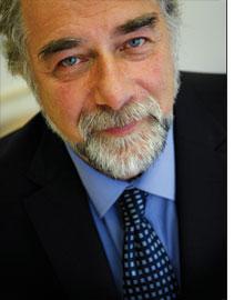 Professor Bruce Brown
