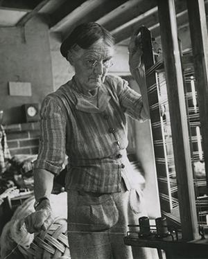 Ethel Mairet, Design Council Archive, University of Brighton Design Archives