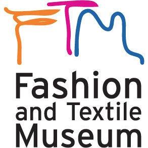 Fashion And Textile Museum London Logo