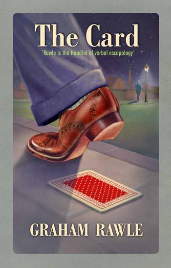The Card, a novel by Graham Rawle