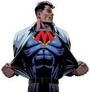 Super Duper Man