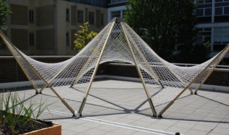 The Portable Performance Space