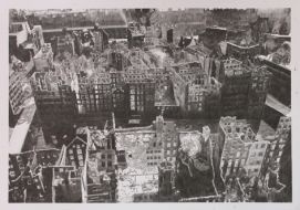 Gomorrah, Hamburg, 1943