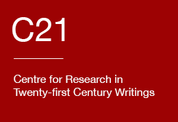 Centre for Research in Twenty-first Century Writings, Univeristy of Brighton