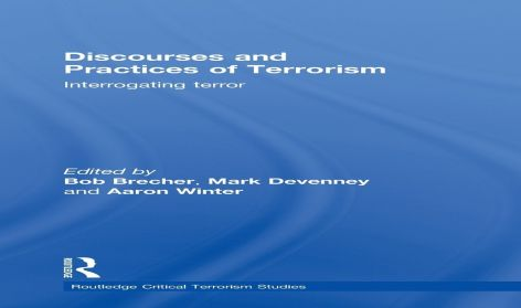 Analysing the discourse of terror