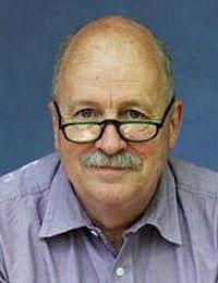 Prof George Hardie