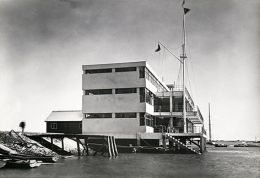 The Royal Corinthian Yacht Club, Burnham on Crouch