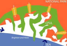 CPUL, Brighton