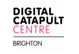 Digital Catapult Centre Logo