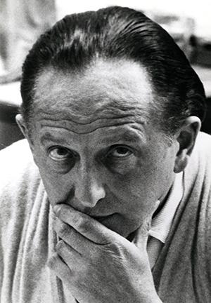 Hans Schleger
