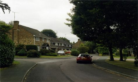 Fosters Grove