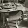 '1930s Finnish furniture imported by Finmar Ltd. displayed by Bowman Brothers, London' (1950s). Catalogue number: DCA-30-1-INT-DI-IL-4-1. Design Council Archive / University of Brighton Design Archives.