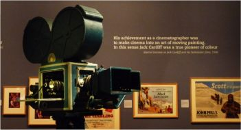 Film, Invention and Wonder