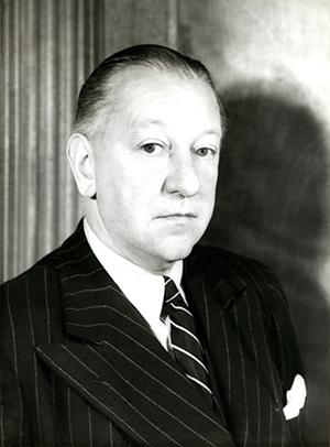 Allan Walton