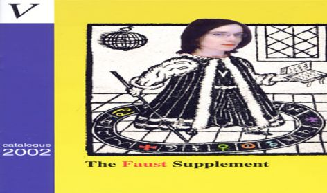 The Faust Supplement