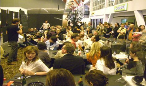 100% Sustainable? 2007 workshop event