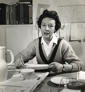 Lucienne Day, Design Council Archive, University of Brighton Design Archives