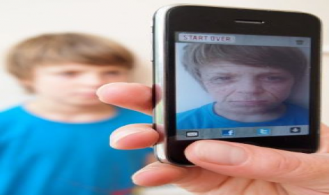Using 'ageing apps'