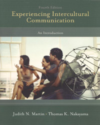 Experiencing Intercultural Communication book cover