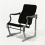 'Experimental chair design by Yrjö Kukkapuro, manufactured by Avarte OY' (1980s). Catalogue number: DCA-30-1-FUR-CH-EC-10. Design Council Archive / University of Brighton Design Archives.