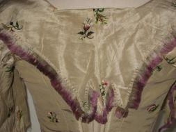 Dress c.1775
