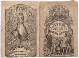 Hyams Tailors 1