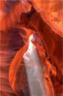 Fionn Luk Antelope Canyon