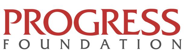 Progress Foundation logo