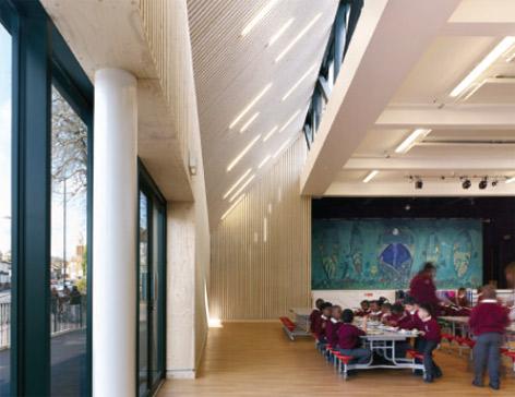 Nick Hayhurst's award-winning design