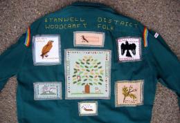 Jacket - Woodcraft