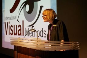 Fourth International Visual Methods Conference 5