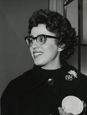 Audrey Levy, Design Council Archive, University of Brighton Design Archives