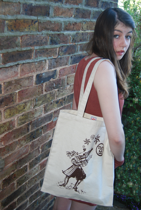 Design Archives bag by William Kroll