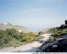 Melilla Border Fence nr 20