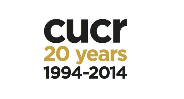 Centre for Urban and Community Research (CUCR) Goldsmiths