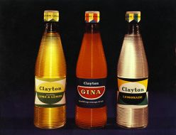 'Clayton bottles'.