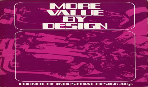 'More Value By Design'