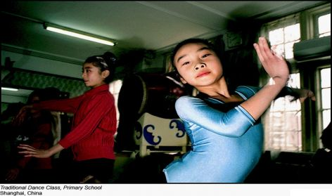 'In China: Photographs by Aaron Schuman'