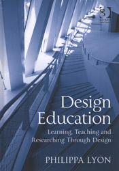 Design Education book cover