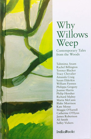 Why Willows Weep cover