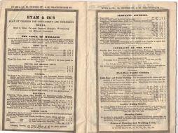 Hyams prices