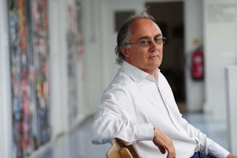 Professor Charlie Hooker, University of Brighton Faculty of Arts