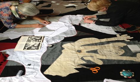 Re-Making Picasso's Guernica,