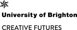 Creative Futures logo