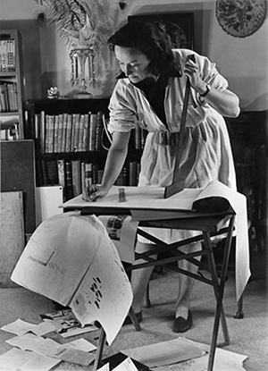 Barbara Jones, Design Council Archive, University of Brighton Design Archives