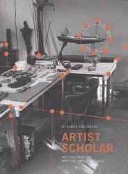 Artist Scholar book cover