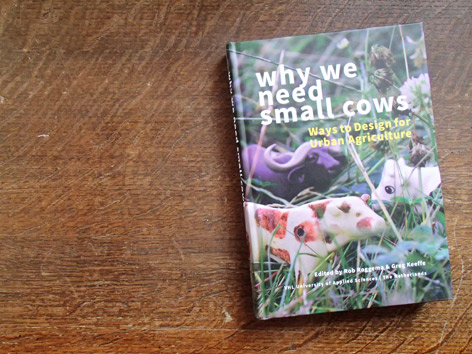 Why the World Needs Small Cows