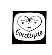 'Boutique Shoes logo'.